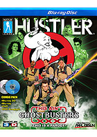 This Ain\'t Ghostbusters XXX - 3D DVD + 3D Blu-ray Disc