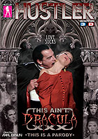 This Ain\'t Dracula XXX - 2 Disc Set (2D + 3D)