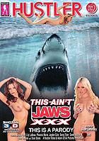 This Aint Jaws XXX 2 Disc Set (2D + 3D)