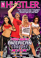 This Aint American Chopper XXX