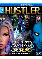 This Aint Avatar XXX 2  True Stereoscopic 3D Blura DVD