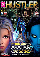 This Aint Avatar XXX 2  2 Disc Set (2D + 3D) DVD