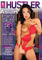 Asa Akira in Asian Party Sluts 3