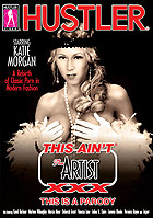This Aint The Artist XXX DVD