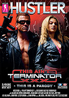 Julia Ann in This Aint Terminator XXX  2 Disc Set (2D + 3D)