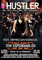This Aint The Expendables XXX  2 Disc Set (2D + 3D DVD