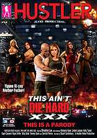 This Aint Die Hard XXX  2 Disc Set (2D + 3D) DVD