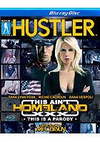 This Aint Homeland XXX Blu ray Disc