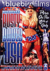 Busty Babes USA - 2 Disc Set