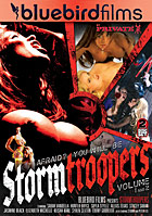 Alexis Texas in Storm Troopers 12  2 Disc Set