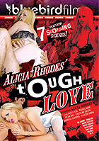 Alicia Rhodes Tough Love DVD