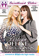 Julia Ann in Lesbian Office Seductions 8