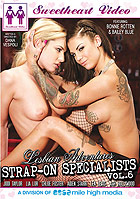Lea Lexis in Lesbian Adventures Strap On Specialists 6