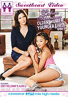 Alina Li in Lesbian Adventures Older Women Younger Girls 5
