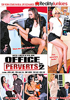 Office Perverts 2 DVD