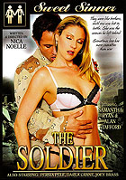 The Soldier by Sweet Sinner