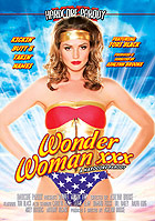 Gracie Glam in Wonder Woman XXX A Hardcore Parody