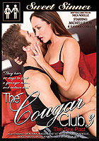 The Cougar Club 3 by Sweet Sinner