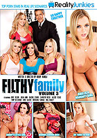 Bree Olson in Filthy Family 3