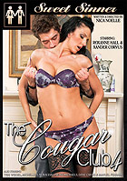 The Cougar Club 4 by Sweet Sinner
