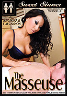 The Masseuse Cover
