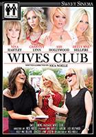 Nina Hartley in Wives Club