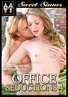 Office Seductions 4 DVD