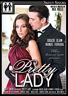 Pretty Lady DVD