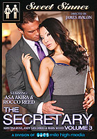 The Secretary 3 DVD