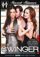 The Swinger DVD