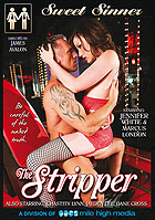The Stripper DVD