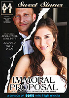 Immoral Proposal DVD