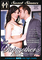 The Stepmother 8 DVD