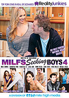 Francesca Le in MILFs Seeking Boys 4