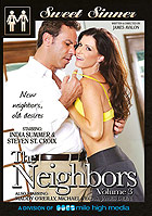 The Neighbors 3 DVD