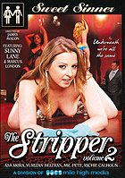 Marcus London in The Stripper 2