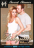 The Babysitter 9 DVD