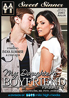 My Daughters Boyfriend 9 DVD