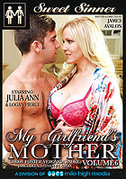 My Girlfriends Mother 6 DVD