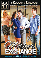 Marcus London in Mother Exchange
