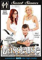 The Masseuse 6 DVD
