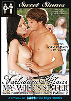 Marcus London in Forbidden Affairs My Wifes Sister 2