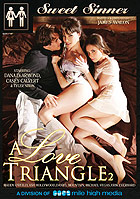 A Love Triangle 2 DVD