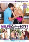 MILFs Seeking Boys 7