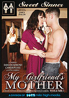 Marcus London in My Girlfriends Mother 7