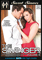 Casey Calvert in The Swinger 5