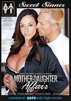 Marcus London in Mother Daughter Affair