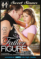 Father Figure 7 DVD