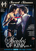 Shades Of Kink 4 DVD