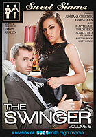 Marcus London in The Swinger 6